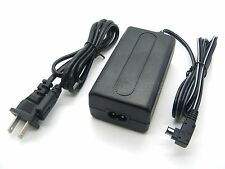 AC Power Adapter For AC-PW10AM Sony Alpha DSLR SLT-A77 SLT-A77K SLT-A77Q