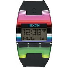 Nixon A4082229 Comp Baja  Unisex Digital Watch