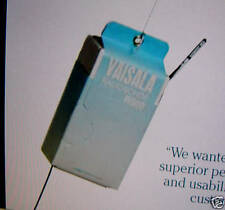 Lot of 10 New Vaisala RS80-67 Radiosonde 1680MHz Sonde for Weather Balloon