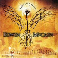 Misguided Roses by Edwin McCain (Singer/Songwriter)/Edwin McCain Band (CD,...