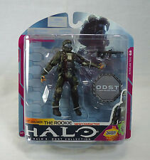 HALO 3 Series 6 THE ROOKIE ODST (factory sealed)
