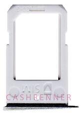SIM Halter S Karten Leser Schlitten Card Tray Holder Samsung Galaxy S6 Edge