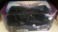Batman Transblast Batmobile Vehicle - NEW IN THE BOX - OOP - NEW -