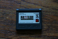 Faselei Neo Geo Pocket Color US Release RARE Cartridge Only Works Made in Japan