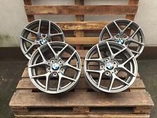 18 Zoll Borbet Y Felgen für BMW 3er F30 F31 E90 E91 E92 E93 M Paket Performance