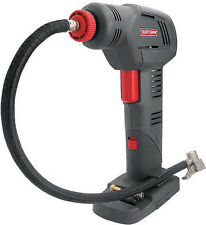 Craftsman C3 19.2-Volt Cordless Inflator compressor digital pump portable tire