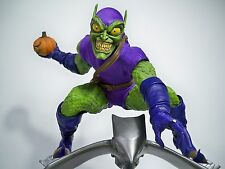 D1567505 GREEN GOBLIN PREMIUM FORMAT SIDESHOW COLLECTIBLES MINT IN BOX 604/1200