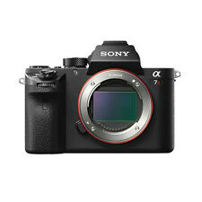 Sony Alpha A7R ll Full-frame Digital Camera ILCE-7RM2 42.4M Pix Body Only