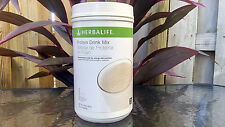 HERBALIFE PROTEIN DRINK MIX VANILLA - 840g - BIG JAR -  FAST SHIPPING