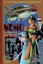 NEMO: ROSES OF BERLIN by Alan Moore and Kevin O'Neill