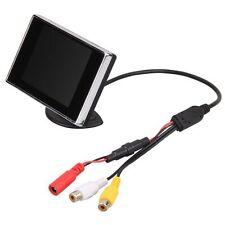 3,5 Inch TFT LCD Digitale Monitor Retromarcia per Auto Macchina Q2W5
