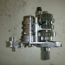 2002 CANNONDALE X440S OEM TRANSMISSION AND SHIFT SHAFT
