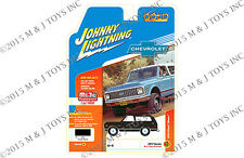 JOHNNY LIGHTNING MJ TOYS EXCLUSIVE 1969 CHEVY BLAZER PRE-ORDER 1/1800