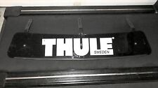 Thule 555 Vintage Fairing Wind Deflector for Roof Rack - Excellent Condition!