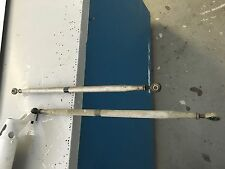 1964 Beechcraft Baron 95-B55 Elevator Actuating Rods and Ends 95-524017-8