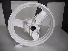 Hinterrad Rear Wheel Honda VFR750F RC24 BJ.86-87 gebraucht used