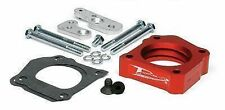 Poweraid Throttle Body Spacer 95-02 Toyota Tacoma & 96-02 4Runner 3.4L V6