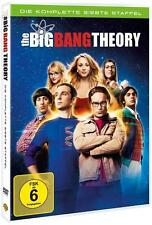 BIG BANG THEORY komplette 7. Staffel DVD Box OVP FSK 6 TOP!!!