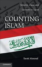 Counting Islam: Religion, Class, and Elections in Egypt (Problems of I-ExLibrary