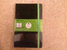 Large Ruled Black Hard Evernote Notebook Moleskine srl / blank bo. 9788866137610