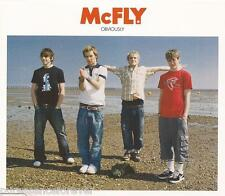 McFLY - Obviously (UK 2 Track CD Single Part 1)