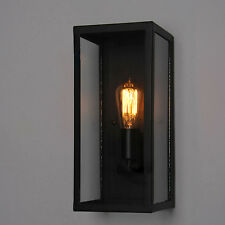 Modern Glass Crystal Wall Lights Wall Sconce Light Fixture LED Downlight