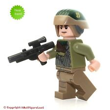 LEGO Star Wars: Rogue One MiniFigure - Rebel Trooper (Set 75155)