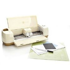 Anna Griffin® Ivory & Gold Cricut Explore® Air 2 with 1-Year Subscription Tool K
