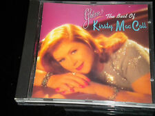 Kirsty MacColl - Galore - The Best of - CD Album - 1995 - 18 Great Tracks