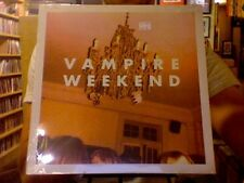 Vampire Weekend s/t LP sealed vinyl self-titled