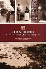 Hua Song: Stories of the Chinese Diaspora Chinese Edition)