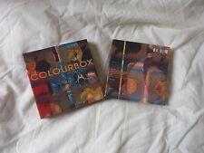 Colourbox The Complete 4AD Recordings remastered luscious 4 CD box set sold out