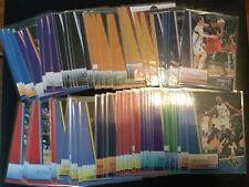 2012 2013 2014 WNBA You Pick 10 Card Lot ---- Only 400 Of Each Produced