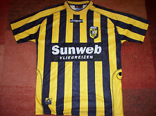 1999 2000 Vitesse Arnhem Adults XXL Football Shirt Top Holland Jersey