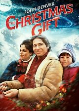 The Christmas Gift John Denver (Unrated) (Kids & Family) (Paramount) (DVD) NEW