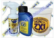 Extralube ZX1 Super SAVER Bundle IV - 1 x ZX1, 1 x C60 and 1 x Super Grease Tub