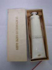 RARE VINTAGE CARON DEMAQUILLANT CREME CREAM 6 OZ ~ HARDLY IF EVER USED w BOX