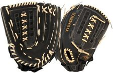 "Louisville Slugger FGDY14-BK130 13"" Dynasty Series Slowpitch Softball Glove New"