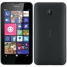 UNLOCKED Nokia Lumia 635 RM-975 Windows Phone, Wind Mobile, Mobilicity BLACK,NEW