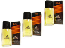 3 x ADIDAS ACTIVE BODIES CONCENTRATE BLACK 300ml /10,2 OZ ORIGINAL FAST SHIPPING