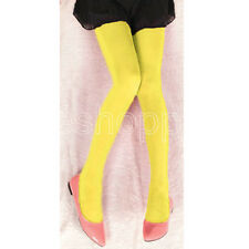 Sexy Women Girl Slim Skinny Stretchy Pantyhose Long Stockings Tights