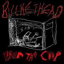 Buckethead From The Coop 1st US press OOP new, rare