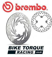 Triumph 800 Bonneville / T100 01-08 Brembo Upgrade Rear Brake Disc