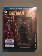 WB/DC BATMAN: BAD BLOOD BD + BBY Exclusive Figure