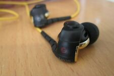 Sony earphone black (XB510) ,with superbass and filtered sound, by SUPER DEAL!