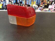 Vetrino trasparente lente gemma fanale posteriore dx Alfasud 1 serie