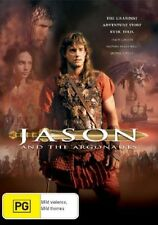 Jason And The Argonauts (DVD, 2006)