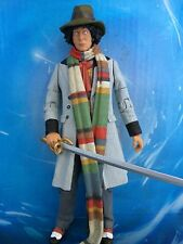 DOCTOR WHO CLASSIC THE 4th FOURTH DOCTOR w/ CUTLASS THE SEEDS OF DOOM
