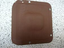 """1972 Triumph Spitfire and more rear leaf spring access panel 6"""" wide by 5"""" long'"""