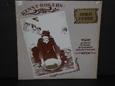 Kenny Rogers and the First Edition Gold Fever SEALED LP vinyl record IDA